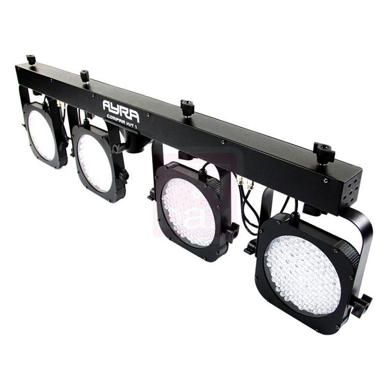 DJ-verlichting