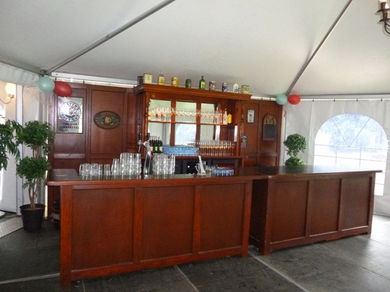 Hollandse bar