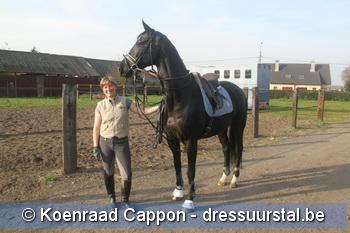 Mieke Cappon - Ulyande CH