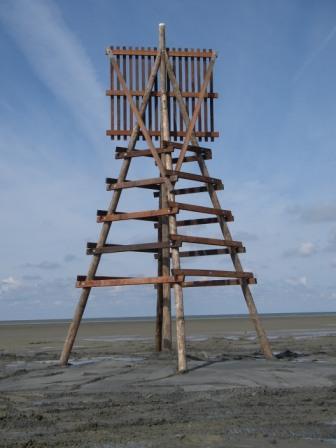 houten kaap engelsmanplaat