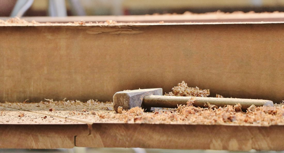 houtwerk vervaardigen renoveren engineering