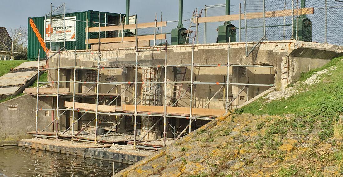 betontechniek beton renovatie en onderhoud