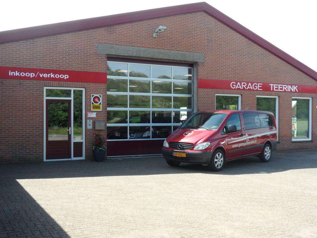 Garage Teerink