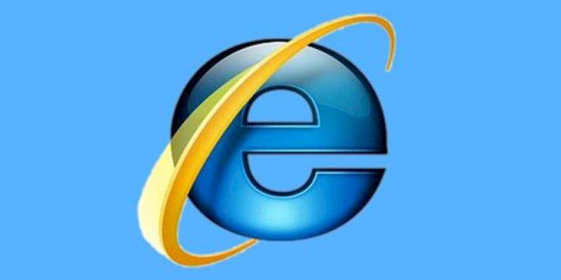 Vaarwel Internet Explorer