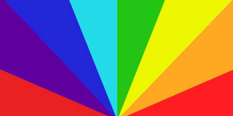 Kleur bepaalt de sfeer van uw website