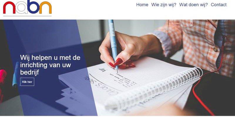 Nieuwe website Nationaal Advies Bureau Nederland online