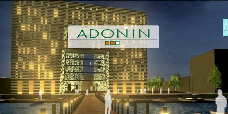Vernieuwde website Adonin Harlingen online